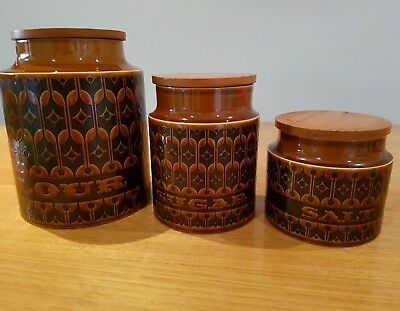 Hornsea Canisters