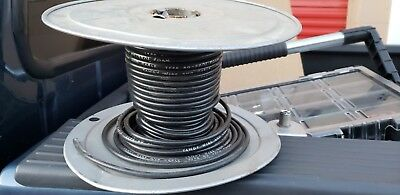 RG59 Coax Cable Spool, New but not full