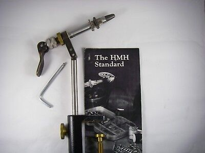 A.P.I. HMH Standard FLY Tying VISE; Made In USA Vice