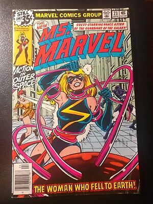 Ms Marvel #23🎅ow/white Pgs. Last Issue Summer Movie