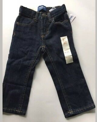 Old Navy Boys Baby Toddler Jeans Size 18-24 Months