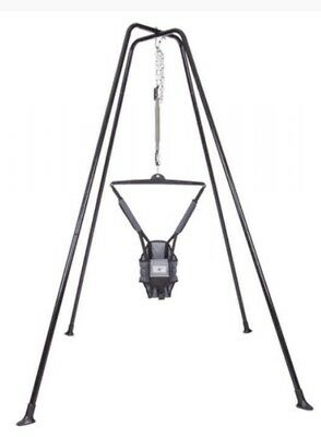INFASECURE JUMPING JOEY Jolly Jumper with Stand and Door Clamp...