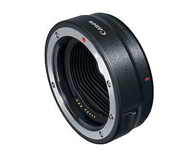 Canon Mount Adapter EF-EOS R System