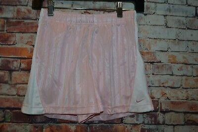 Nike (Pink) Soccer Shorts - Girls Youth Sz M - NEW