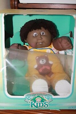 Cabbage Patch Kids - Wearing Hard to Find Clothes
