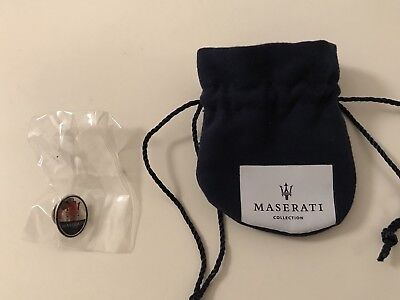 Spilletta/Pin Maserati