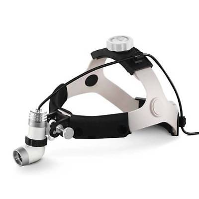 GEE LED Headlight Medical Dental Surgery Operating Rechargeable ENT Headlamp