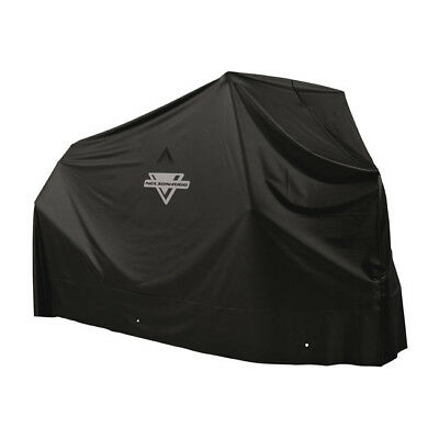 Nelson - Rigging Econo Cover for Harley - Davidson Size XL Black