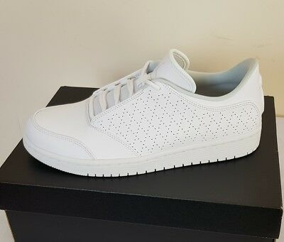 f2f1a4354f8595 Nike Air Jordan 1 Flight 5 Low Mens Basketball Trainers 888264 Sneaker 100