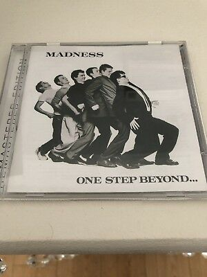 Madness - One Step Beyond (Digitally Remastered, 2000)