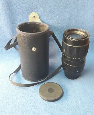 Objective Optics For Machine Photography Lens Jupiter 21 M 4/200