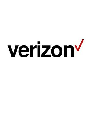 FACTORY UNLOCK VERIZON iPhone 7, 7+, 8, X, Xs, Xs Max, XR.