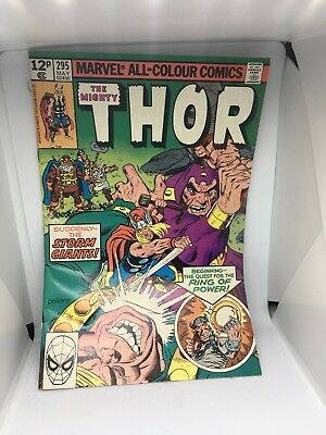 Thor Issue 295
