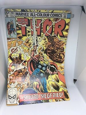 Thor Issue 297