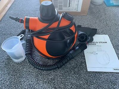 VonHaus Hand Held Steam Cleaner
