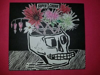 What a Time to Be Alive [2/16] by Superchunk (CD, Feb-2018, Merge)
