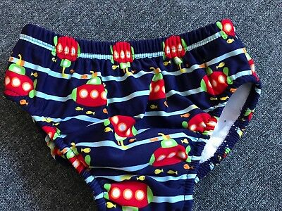 New Reusable Swim Nappy Mother care Medium Up To 12 Months