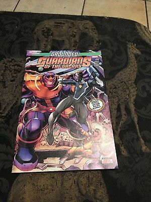 Guardians Of The Galaxy#19 Vf