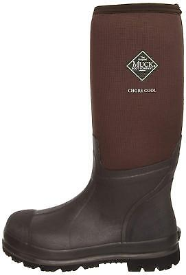 NEW Muck Chore COOL ALL CONDITION Work Boots sz 7 8 9 10 11 12  Tall Waterproof