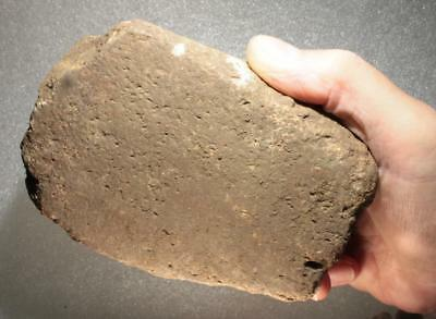 extremely rare quern-stone corded ware cultur  2800-2200 BC