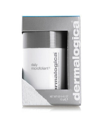 DERMALOGICA Daily Microfoliant Exfoliating Powder ~13g Travel Size