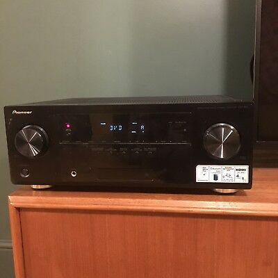 pioneer home cinema receiver VSX-821k