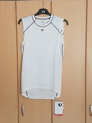 Original Pearl izumi transfer sleeveless Baselayer (M)