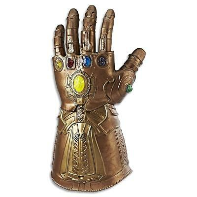 """Marvel Legends Series 19.5"""" Infinity Gauntlet Articulated Electronic Fist"""