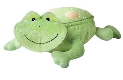 NEW Summer Infant Slumber Buddies Nightlight Constellation, Frog