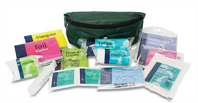 Playground First Aid Kit in Bumbag - Schools Youth Groups Nursery Child Minder