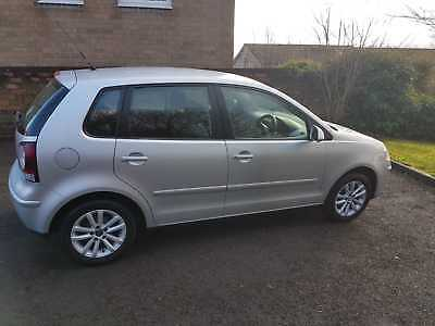 VW Polo 2007 Spares or Repair