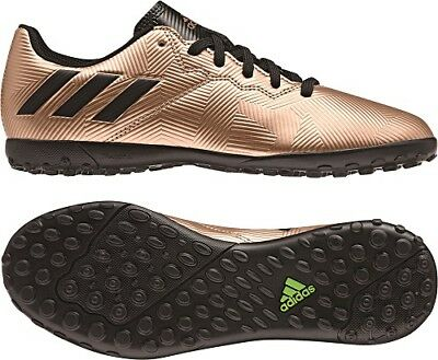 check out 9bef5 72829 Adidas 16.4 Tf (Messi) Bambini Scarpe da Calcio Erba Artificiale Hardcourt