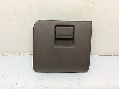 TOYOTA CAMRY 92 93 94 95 96 dash Coin Tray Fuse Box cover lid panel on