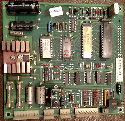 Tested working Williams Sound Board