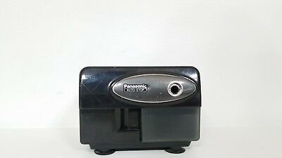 Panasonic Auto Stop Electric Pencil Sharpener Model KP-310