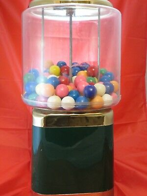 Previously owned SSF 25 Cent Silent Sales Force Candy Gumball Vending Machine