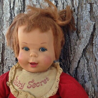 """HAUNTED EVIL Spirit doll HAVE VIDEO PROOF Says """"I WANT TO KILL U"""" Paranormal '65"""
