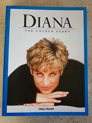Princess Diana - THE UNTOLD STORY -12 part series William & Harry Royals