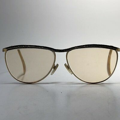 Vintage Retro GUCCI GG 2220 Brille Eyeglass Frame Glasses  Made in Italy