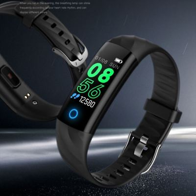 Smartwatch Reloj inteligente Bluetooth Telefono Sport Fitness Tracker Android