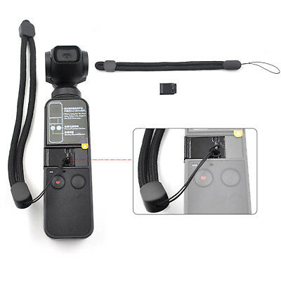 STARTRC Handheld Hang Buckle Strap for DJI OSMO Pocket Camera Gimbal Accessories