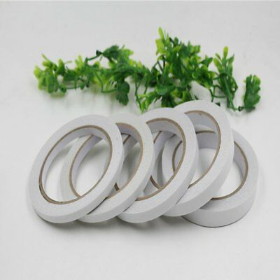 1/10 18mm Rolls Double Sided Faced Super Strong Adhesive Tape For Office bV