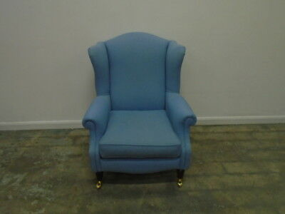 Laura Ashley Southwold Chair in Dawson Dark Seaspray - QA1601191661