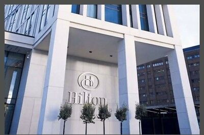 Hilton Liverpool City Centre Tuesday 5th March 2019