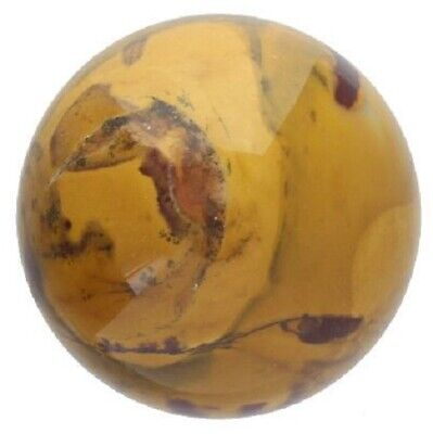 Highly Polished 45mm Crystal Spheres, Emits Natural Energy - Mookaite