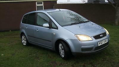 2007 Ford Focus C-MAX 1.6 16v Style ONLY 2 former KEEPERS PX WELCOME