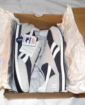 6c036cec5765b Reebok Mens Royal Classic Jogger 2 Gray Running Shoes - Size 10 M  NEW IN