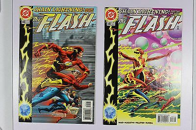 Flash 2nd Series '87: 14 comics: FULL Chained Lightening Run and MORE!