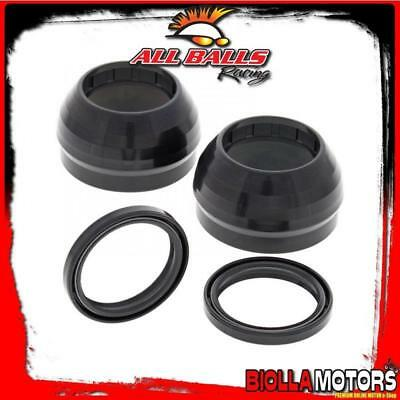 56-164 KIT PARAOLI E PARAPOLVERE FORCELLA BMW K 100 1000cc 1983-1986 ALL BALLS