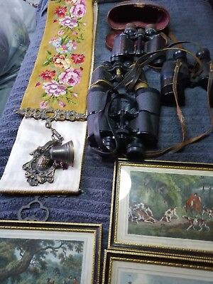 Nice Lot Of Antique And Vintage Items Job-Lot